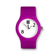 NEVER TOO LATE NEON PURPLE FESTIVAL WATCH