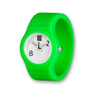 NEVER TOO LATE NEON GREEN FESTIVAL WATCH