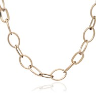 14ct GOLDFILL CHAIN NECKLACE