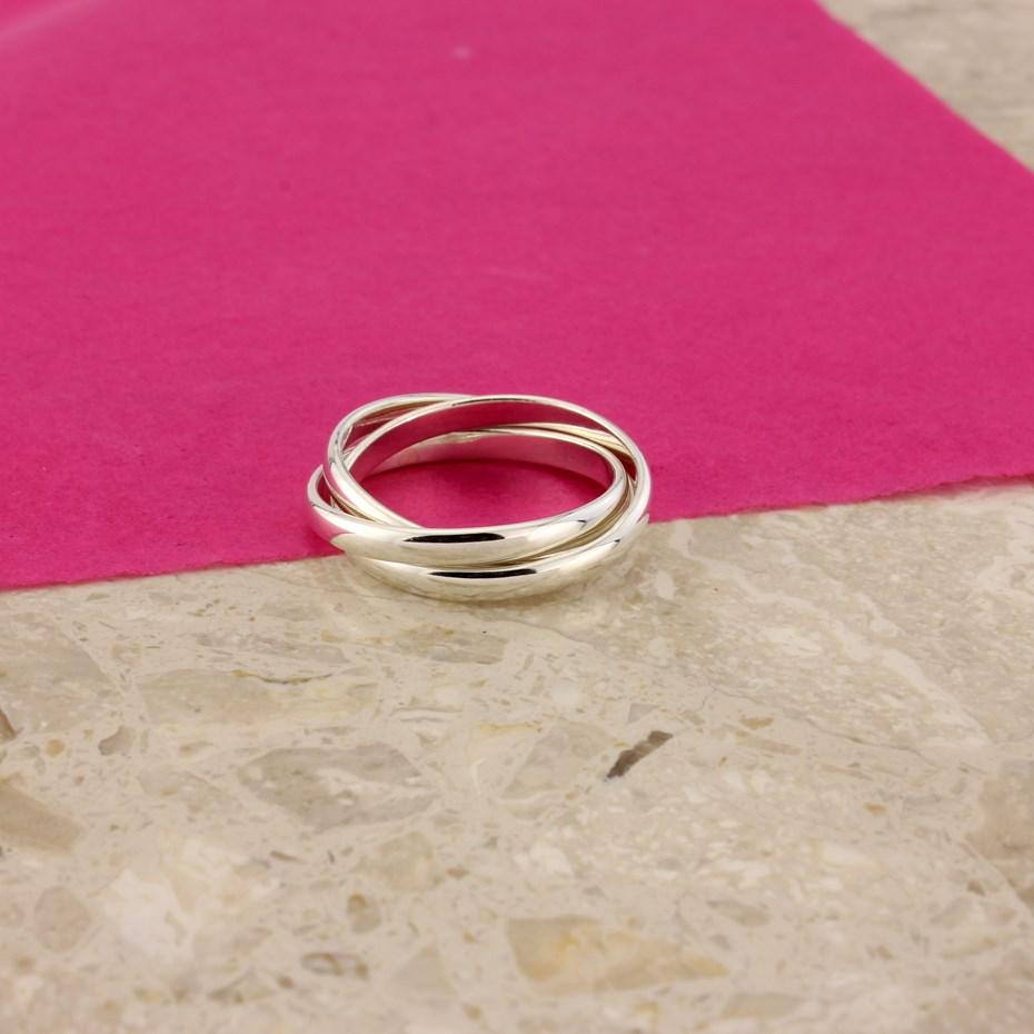 Russian Wedding Ring